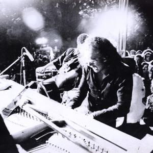 Germany, Moers Jazz Festival (1975)