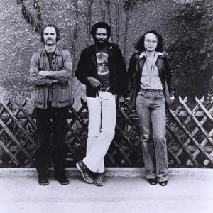 Germany, 'TOK' when recording 'Paradox'(ECM) (1979)